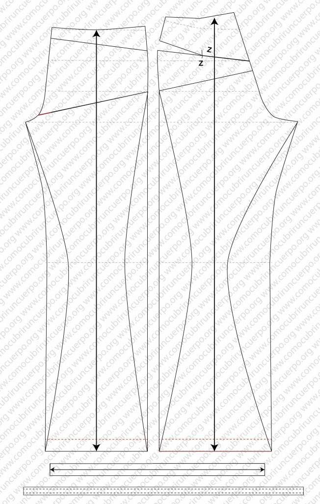 Pantalón Tipo Skating ModP2013004131210_04
